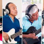 Agua Marina graba Medley: Basta Ya Mi Amor – Ni Perdón, Ni Olvido
