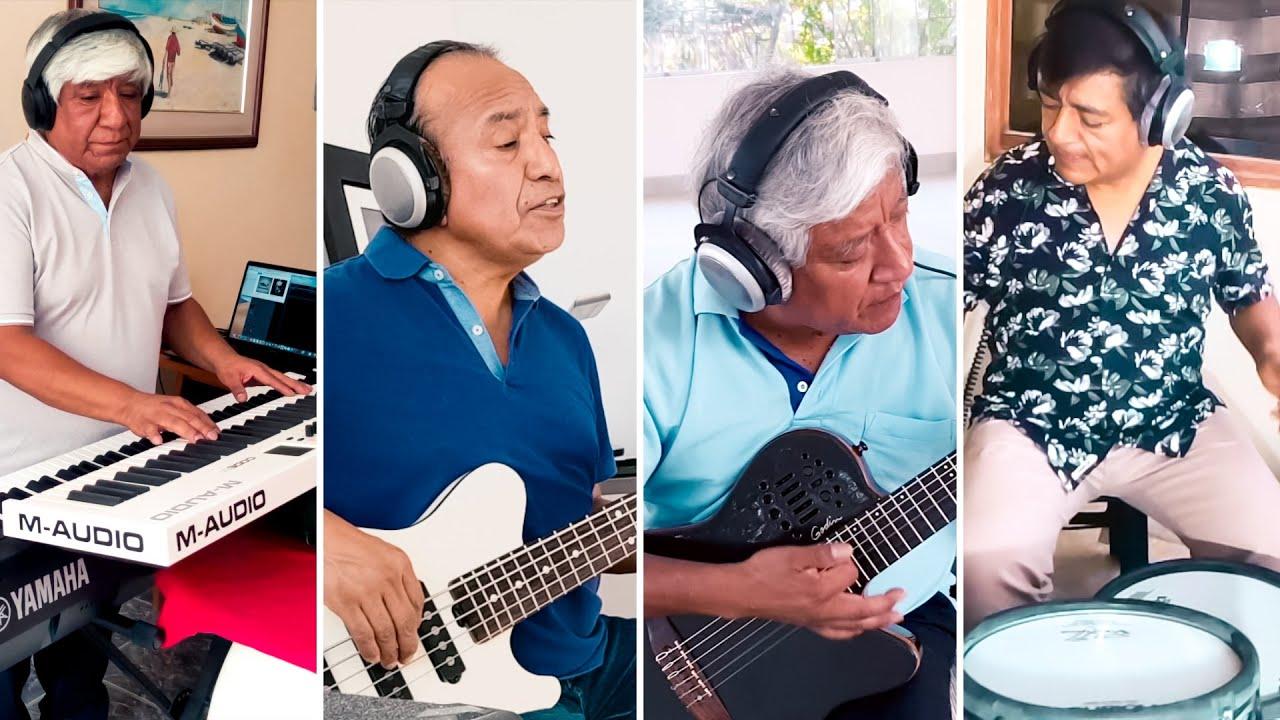 Agua Marina - Medley : Basta Ya Mi Amor - Ni Perdón, Ni Olvido
